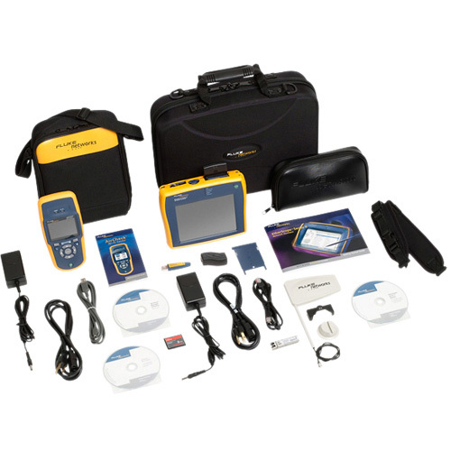 Fluke ES2-PRO-SX/I-ACK Network Accessory Kit