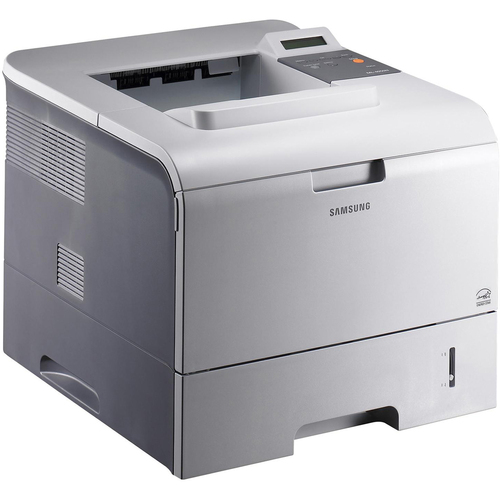 Samsung ML-4050ND Laser Printer - Monochrome - Plain Paper Print - Desktop