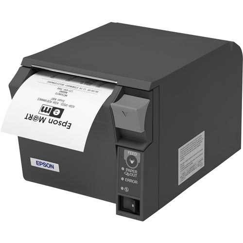 Epson Direct Thermal Printer - Monochrome - Receipt Print