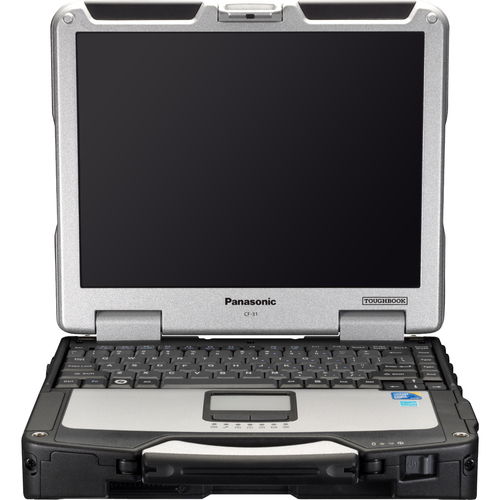 "Panasonic Toughbook CF-31AADAX2M 13.1"" Notebook - 2.40 GHz"