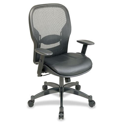 office star space 2400 management chair 2400 556263