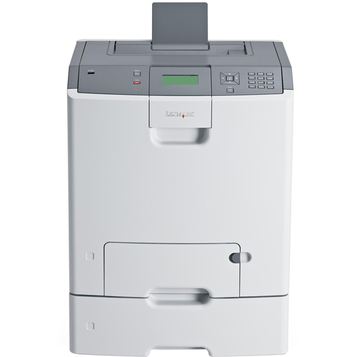 Lexmark C736DTN Laser Printer - Color - Plain Paper Print - Desktop