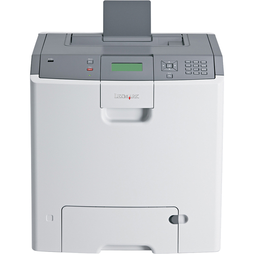 Lexmark C736DN Laser Printer - Color - Plain Paper Print - Desktop
