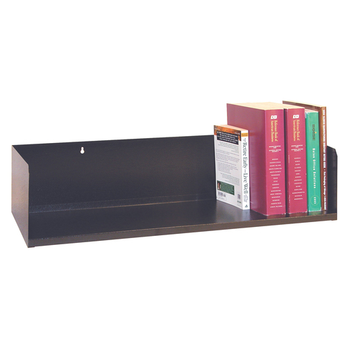 Buddy Products 1121 Desk Top Book Rack