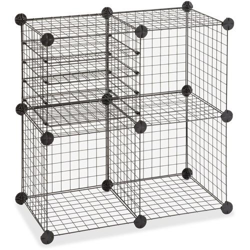 Safco 5279 Wire Cube