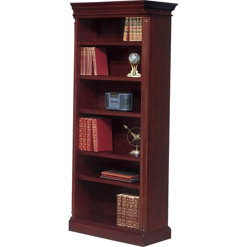 DMI Office Furniture Keswick Right Hand Facing Bookcase