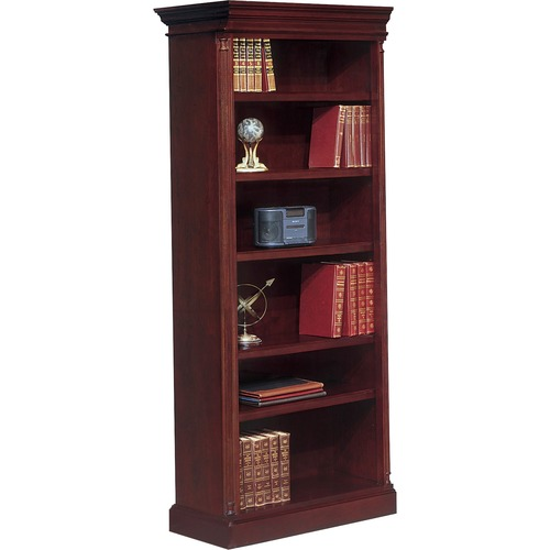 DMI Office Furniture Keswick Left Hand Facing Bookcase
