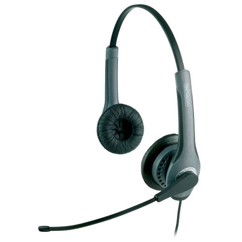 Jabra GN2000 20001-491 USB Duo OC Headset