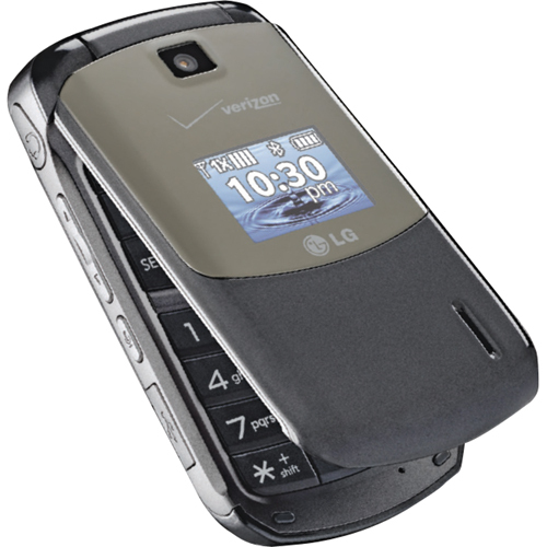 LG Electronics Accolade Cellular Phone