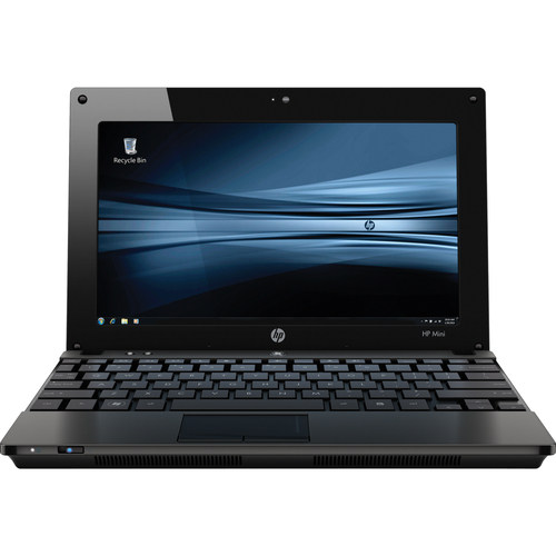 "HP Mini 5102 BP566US 10.1"" LED Netbook - Atom N450 1.66GHz"