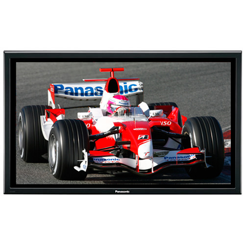 "Panasonic TH-103PF12U 103"" 1920 x 1080 40000:1 Widescreen Plasma Display - 220V"