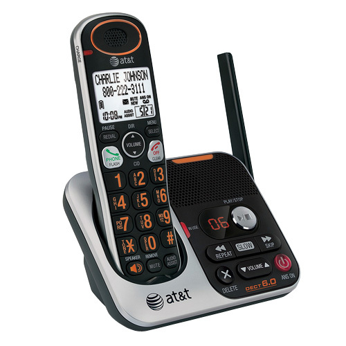Vtech TL32100 Cordless Phone
