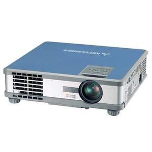 Superwarehouse - Mitsubishi XL8U Multimedia Projector, Mitsubishi XL8U