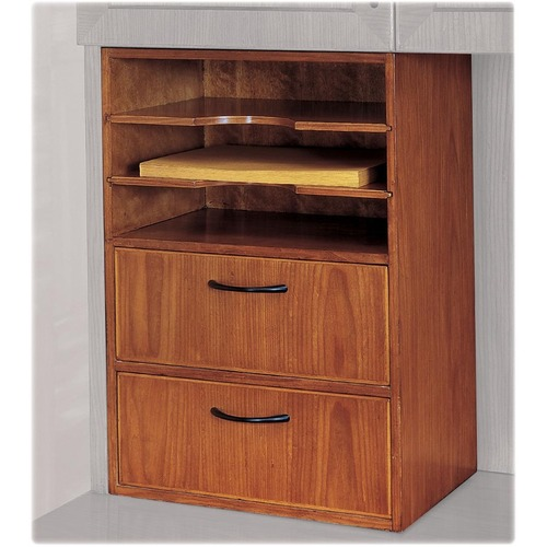 DMI Office Furniture Belmont 7130-621 Letter Tray/ Drawer Organizer