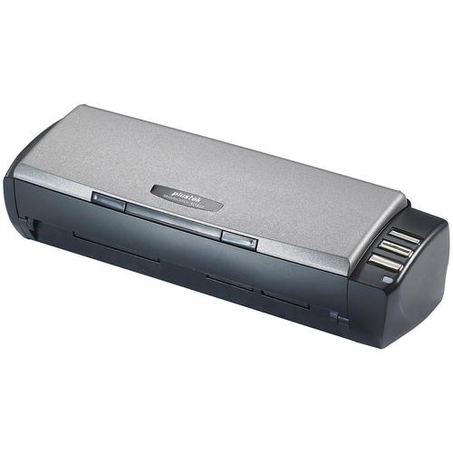 Plustek MobileOffice AD450 Sheetfed Scanner