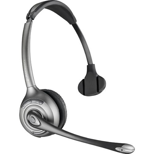 Plantronics Savi WO300 Headset - Mono