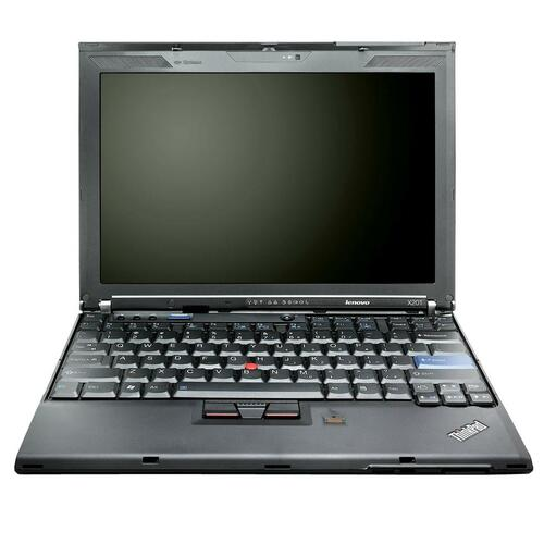 "Lenovo ThinkPad 3626F3U Notebook - Core i5 i5-540M 2.53 GHz - 12.1"" - Black"