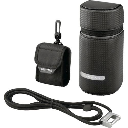Sony LCM-CXC Camcorder Case - Holster - Polyurethane