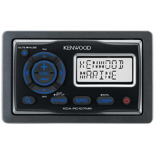 Kenwood KCA-RC107MR Remote Control
