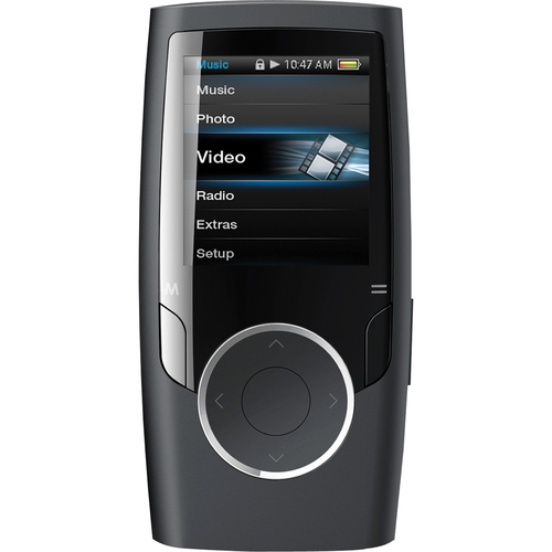 Coby MP601 Flash Portable Media Player