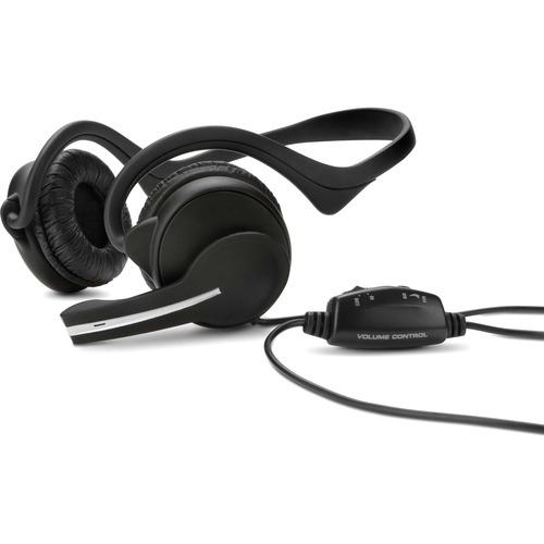 HP VT501AA Headset - Stereo