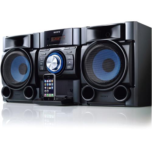 Sony MHC-EC709iP Mini Hi-Fi System