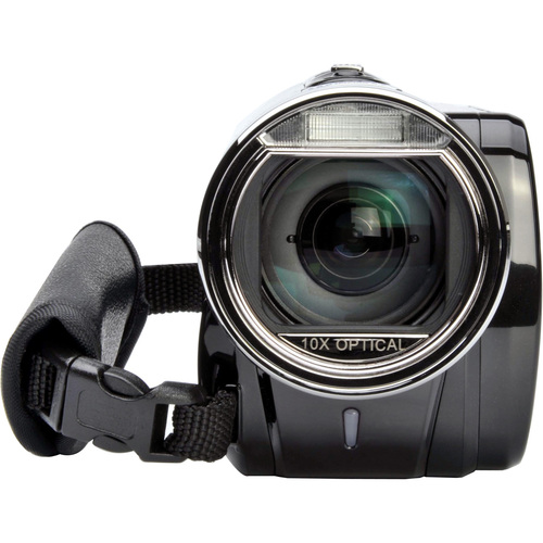Toshiba Camileo X100 Digital Camcorder