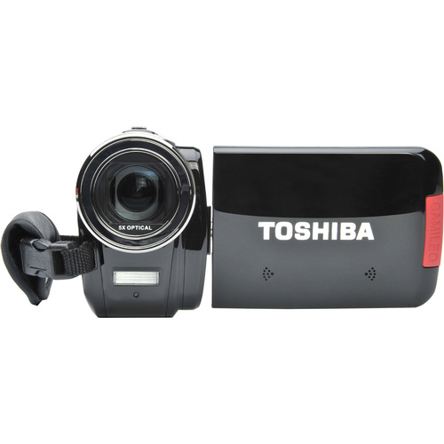 Toshiba Camileo H30 Digital Camcorder