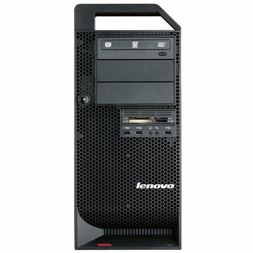 Lenovo ThinkStation 4158B6U Workstation - 1 x Xeon X5660 2.80 GHz - Tower
