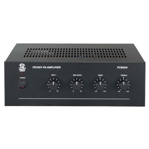 Pyle PCM30A Amplifier