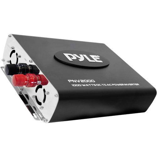 Pyle Plug In Car PNV2000 Power Inverter