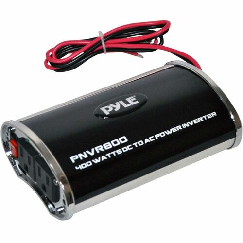 Pyle Plug In Car PNVR800 Power Inverter