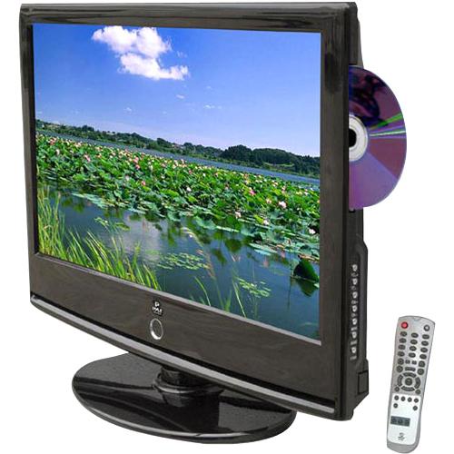 """Pyle PTC23LD 22"""" TV/DVD Combo"""