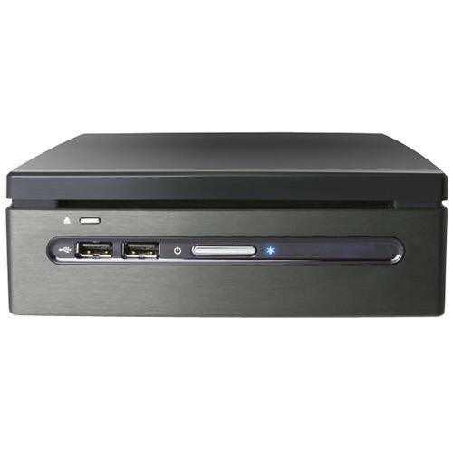 Aopen XC mini MP45-DU Barebone System