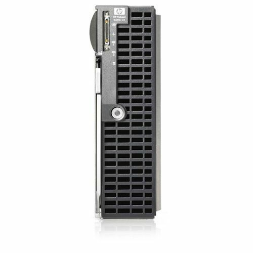 HP ProLiant BL280c G6 598130-B21 Blade Server - 1 x Intel Xeon E5630 2.53GHz