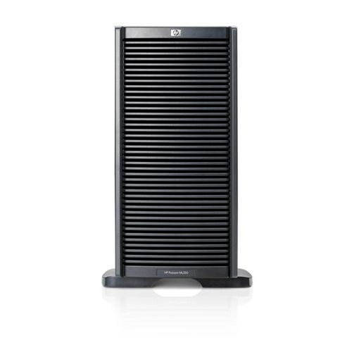 HP ProLiant 600426-005 Entry-level Server - 1 x Xeon E5620 2.40 GHz - Tower