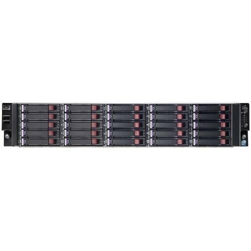 HP ProLiant 590640-001 Entry-level Server - 2 x Xeon X5650 2.66 GHz - Rack