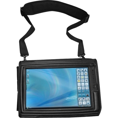 Motion Computing 508.403.00 Carrying Case for Tablet PC - Black