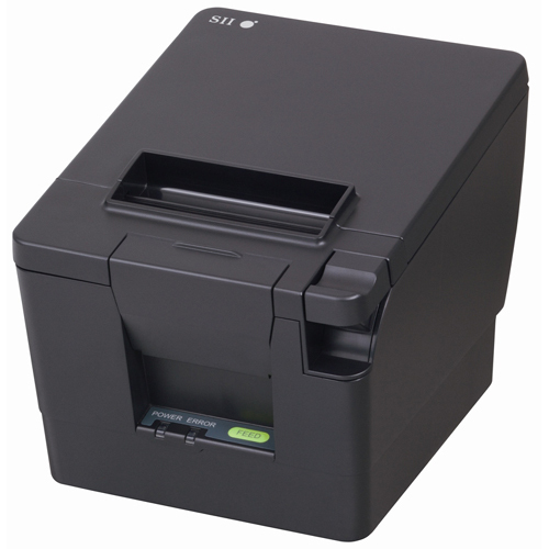 Seiko RP-B10 Direct Thermal Printer - Monochrome - Desktop - Receipt Print