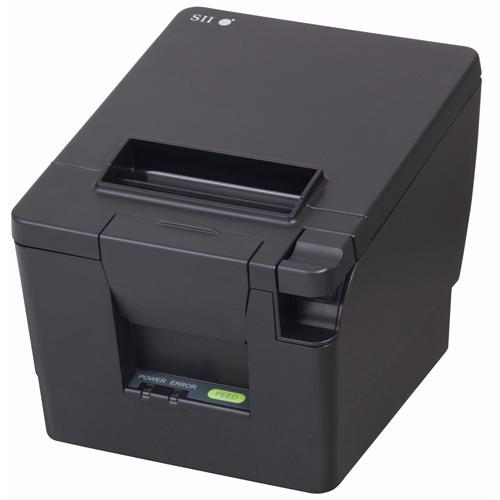 Seiko Instruments USA Inc. RP-B10 Direct Thermal Printer - Monochrome - Desktop - Receipt Print