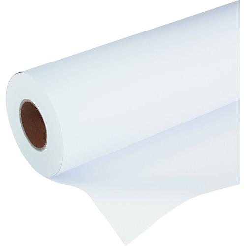 Hp C6567B Designjet Inkjet Large Format Paper 4.9 Mil 42 X 150' Roll Coated