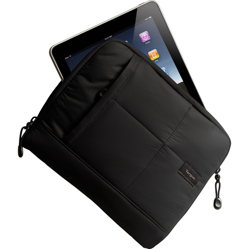 Targus Crave TSS177US Carrying Case (Sleeve) for iPad - Black