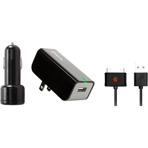 Griffin PowerDuo NA23093 Auto/AC Adapter