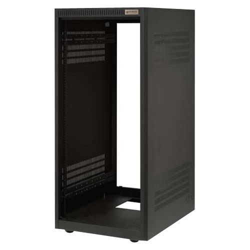 Sanus Systems CFR524-B1 Rack Cabinet
