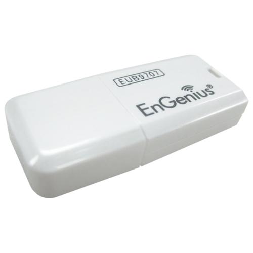 EnGenius EUB9707 IEEE 802.11n (draft) - Wi-Fi Adapter