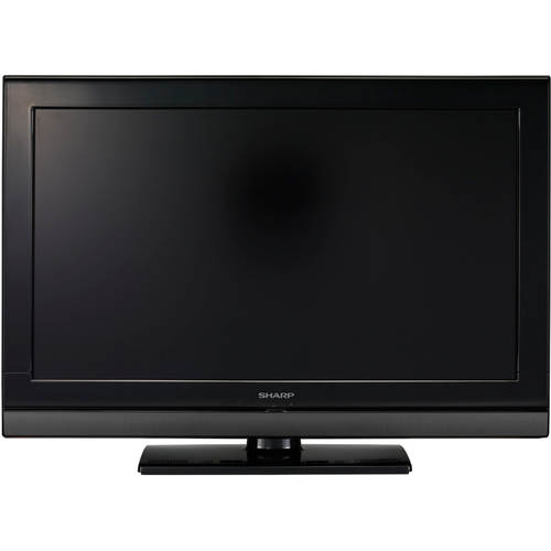 "Sharp AQUOS LC-32SB28UT 32"" 720p 1366 x 768 9000:1 LCD TV"