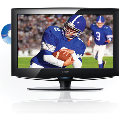 "Coby TFDVD2695 26"" TV/DVD Combo"