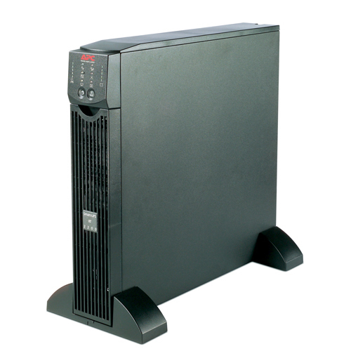 APC Smart-UPS RT SURTA2200XL 2200 VA Tower UPS