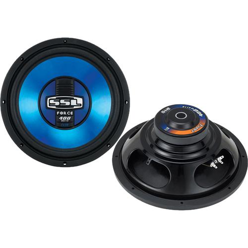 Soundstorm Force FS10 Woofer