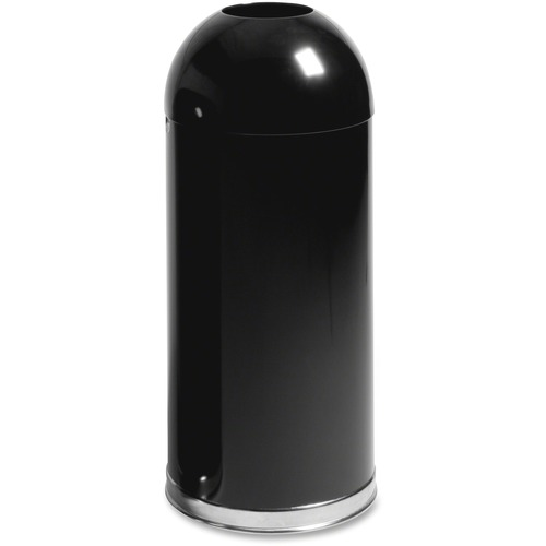 Rubbermaid Comm. 15-gal Round Top Waste Receptacle | by Plexsupply